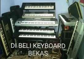 Keyboard Roland e16 dan lain nya di cari
