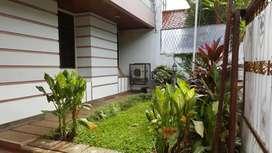 Rumah asri n nyaman di jl.Sasak Raya Griya Asri Cinere Megapotan