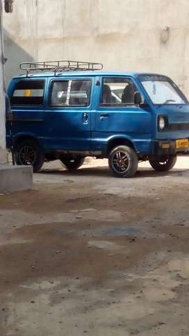Suzuki Carry 81