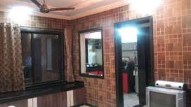 1BHK SEMI-F, MENATIN FLAT SALE IN SALASAR GARDEN, HATKESH,MIRA ROAD(E)