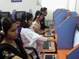 urgent required FEMALE Telecallers for banking process