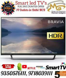 40 inch Smart LED TV ||•• full HD resolution