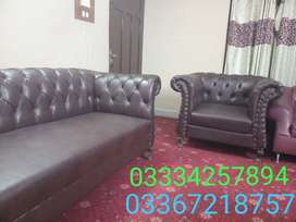 5 seater Sofa set with Center Table set