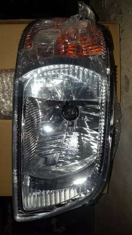 Head light Alto vxr