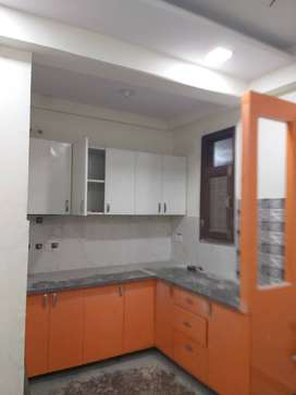 1 bhk flat with parking