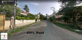 Land Available for Sale - Mayor Nagar