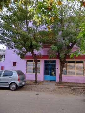 Individual House for rent in Uyyakondan Thirumalai opp YogaLaxmi manda