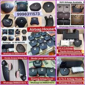Azad nagar aligarh We Supply Airbags and Airbag