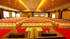 Paravoor town bar hotel resturent for sale 58cent 42500sqt 22room