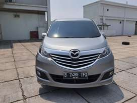 Mazda Biante 2015 tt Nav1 Serena Voxy Alphard 175jt Kredit