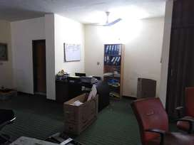 500 sqf commercial office available for rent in main boulevard gulberg