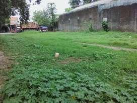 Tanah Strategis Bangun Ruang Usaha Pinggir Jalan Otista Subang
