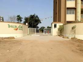 1 bhk affordable flats