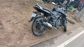 Pluser 150cc