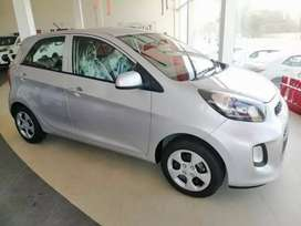 KIA SHORTAGE fwd New shape AUTOMATIC 2020 .. on easy Installment .