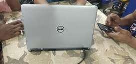 Dell latitudes e7440 core i5 4/500/4th gen