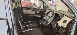 Maruti Suzuki Wagon R 1.0 2014 Petrol 47000 Km Driven
