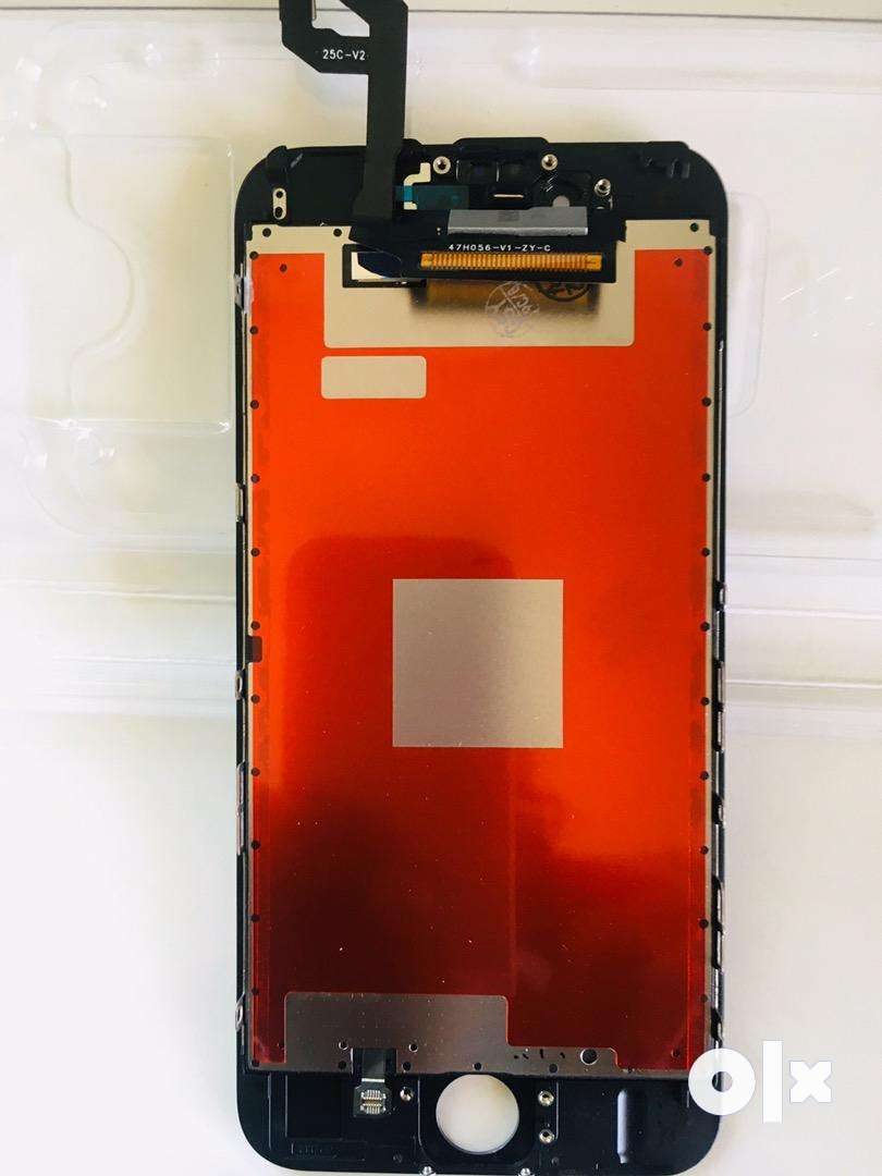 iPhone 6&6s plus good quality display 1000₹ ₹ 0
