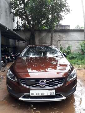 Volvo Others, 2017, Diesel