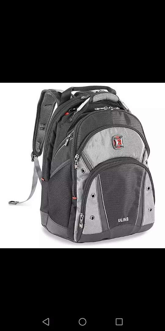 Laptop Bag Swiss Gear 0
