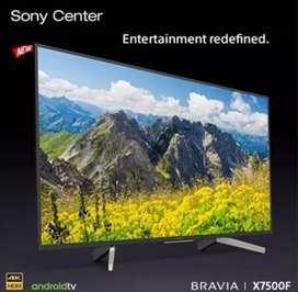 SONY SMART TV ANDROID dapat BONUS PS+AMPLI