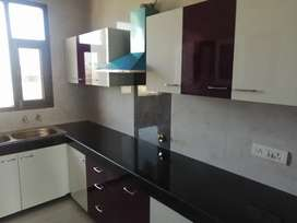 Unfurnished 2bhk for sale in trishla city zirakpur  Feel free to call