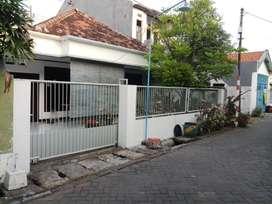 Rumah Kampung di Nol Jalan Utama Dukuh Setro Surabaya Utara