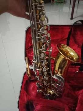 Saxophone Alto Armstrong USA