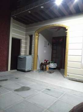 2 bhk for rent with semi furnished