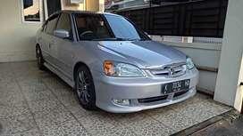 Civic VTIS 2004 manual