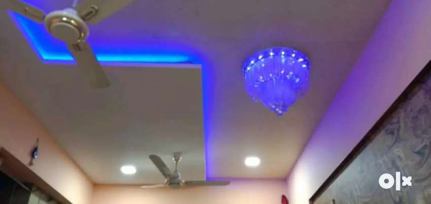 1BHK Full furnished Lavishing flat 0