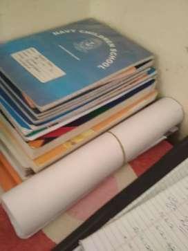 Class 10 books
