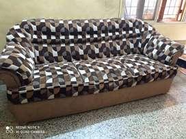 Sofa Set 2+2+3