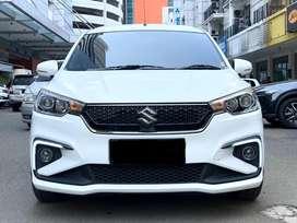 (DP45jt) All New Suzuki Ertiga 1.5 Sport AT 2019 bukan GX / GL