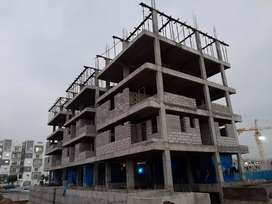 Kondapur apartment flats