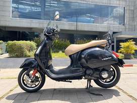 Vespa GTS 250ie 2012 made in italy
