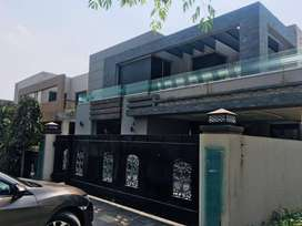 The Most Beautiful Design 1 Kanal Bungalow For Rent At Prime Location