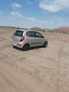 I10 Petrol Car for Monthly Rental