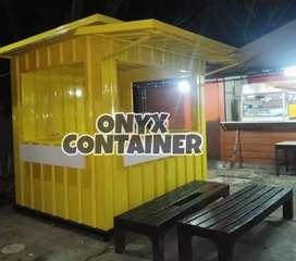 FOOD TRUCK/BOX CONTAINER/CONTAINER TRUCK/BOOTH