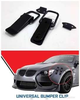 Pengait Bumper vios yaris swift limo picanto lx dx brio agya ayla BMW