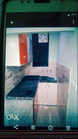 2bhk for rent in new Ashok Nagar