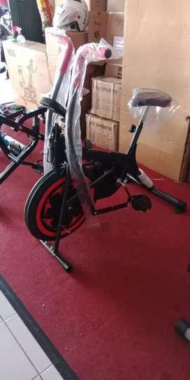 Sepeda statis 2 gerakan