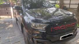 Ford Endeavour 3.2 Trend AT 4X4, 2016, Diesel