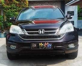 HONDA CRV AT 2.4 thn 2010