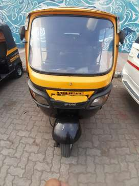 I want to sell my auto rickshaw with lifetime permit