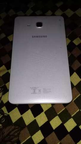 Samsung Tab A 8.0 4G only tab
