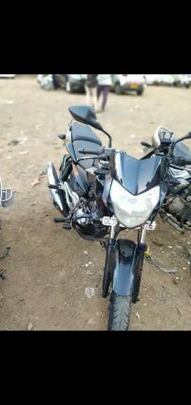Pulsar 135 ls good condition with all documents