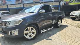HILUX SC 2013 SINGLE CABIN PICK UP