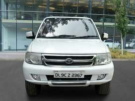 Tata Safari 4x2 LX DICOR BS-IV, 2011, Diesel