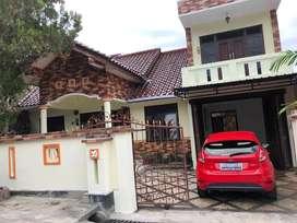 DiKontrakkan Murah Rumah Elite LT2 Di Daerah Kampial Nusadua